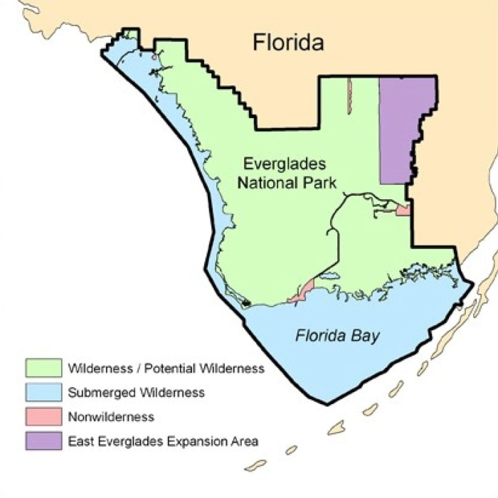 Everglades National Park Overview