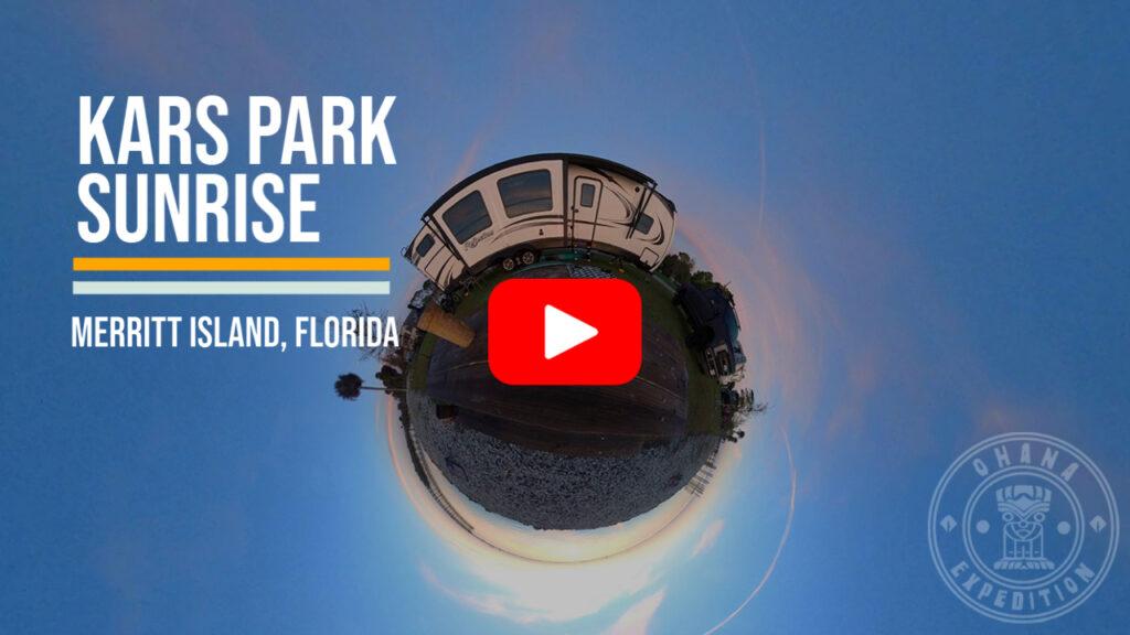 KARS Park 360 Video